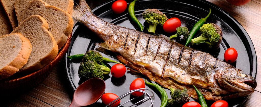 makimah fish - ماهی ماکیماه